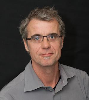 Serge Rudaz
