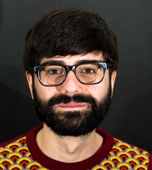 Victor Gonzalez-Ruiz